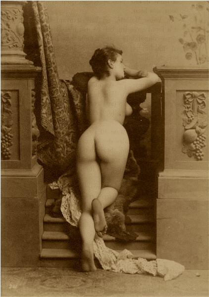 Best of 1800s Pornography